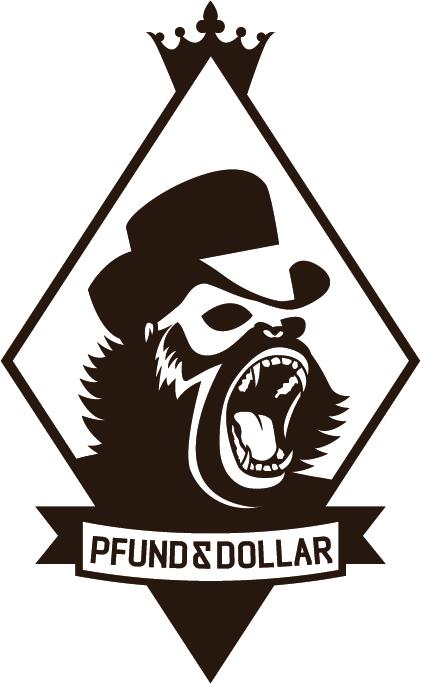 Pfund & Dollar Logo